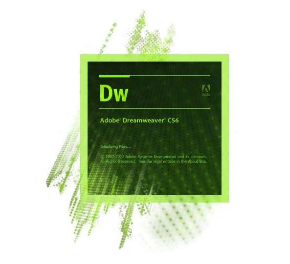 Adobe Dreamweaver CS6 破解版